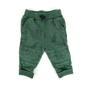 HANNA ANDERSSON joggers, boy's size 12-18M